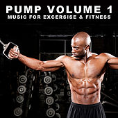 Pump Volume 1 by Various Artists