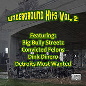 Underground Hits Vol 11 by Various Artists