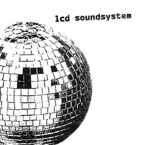 LCD Soundsystem de LCD Soundsystem