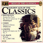 Golden Age Of The Classics von Various Artists