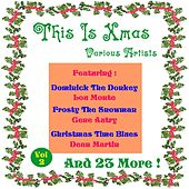 This Is X Mas, Vol. 2 by Various Artists