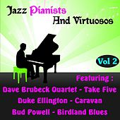 Jazz Pianists and Virtuosos, Vol. Two de Various Artists