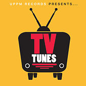 TV Tunes de Various Artists
