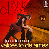 Tango Classics 242: Valcesito de Antes by Various Artists