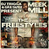 The Freestyles (DJ Trigga & Grz Tapez Present) von Meek Mill