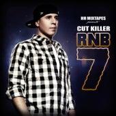 Rnb 7 de Dj Cut Killer