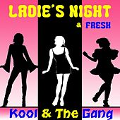Ladies Night de Kool & the Gang
