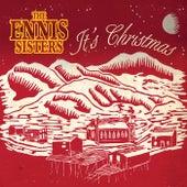 It's Christmas de Ennis Sisters