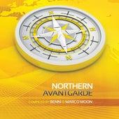 Northern Avantgarde de Various Artists