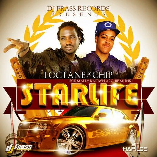Starlife - Single by I-Octane
