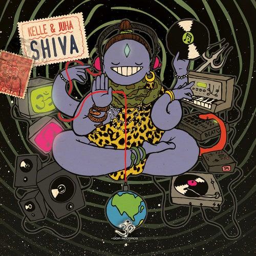 Shiva by Kelle