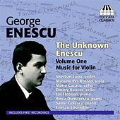 The Unknown Enescu by Various Artists