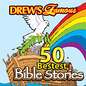 DJ's Choice: 50 Bestest Bible Stories von The Hit Crew