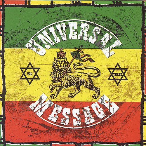 Universal Message Vol. III by Various Artists
