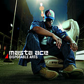 Disposable Arts by Masta Ace