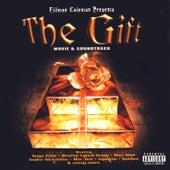 The Gift by Andre Nickatina