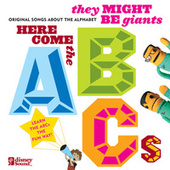 Here Come The ABCs by They Might Be Giants