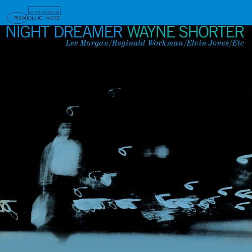 Night Dreamer [RVG Edition] by Wayne Shorter