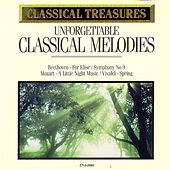 Unforgettable Classiscal Melodies by Various Artists