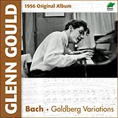 Bach: Goldberg Variations (Original Album, 1956) by Glenn Gould