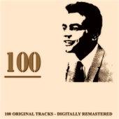 100 (100 Original Tracks - Digitally Remastered) by Johnny Mathis