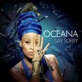 Say Sorry von Oceana