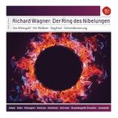 Wagner: Der Ring des Nibelungen by Marek Janowski