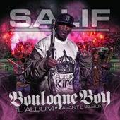 Boulogne Boy de Salif