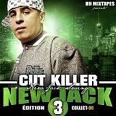 New Jack, Vol. 3 de Dj Cut Killer