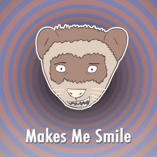 Makes Me Smile by Jason Steele