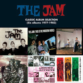 Classic Album Selection by The Jam
