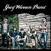 Greg Warren Band by Greg Warren Band