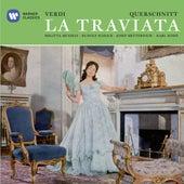Verdi auf Deutsch: La Traviata by Josef Metternich