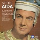 Verdi auf Deutsch: Aida by Josef Metternich