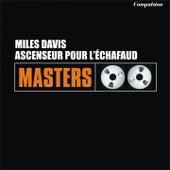 Ascenseur pour l'échafaud de Miles Davis