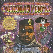 Everyday People von Afrika Bambaataa