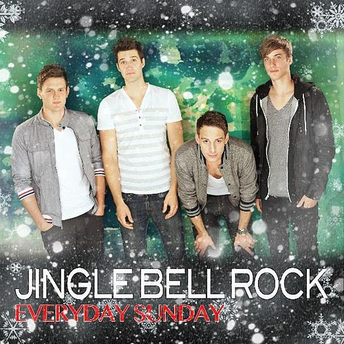 Jingle Bell Rock (feat. Oh, Hush!) by Everyday Sunday