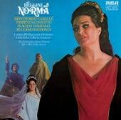Bellini: Norma von Montserrat Caballé