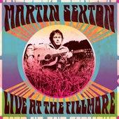 Live At the Fillmore de Martin Sexton