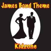 James Bond Theme by Kidzone
