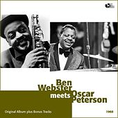 Ben Webster Meets Oscar Peterson (2 Original Album) by Oscar Peterson