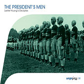 Saga Jazz: The President's Men (Lester Young's Disciples) by Various Artists