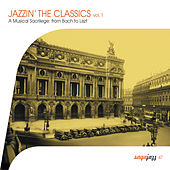 Saga Jazz: Jazzin' The Classics, Vol. 1 (A Musical Sacrilege From Bach to Liszt) de Various Artists