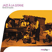 Saga Jazz: Jazz à la gitane (Bands of Gypsies) de Various Artists