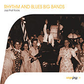 Saga Jazz: Rhythm and Blues Big Bands (Jazz That Rocks) de Various Artists
