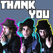 Thank You by Chester See