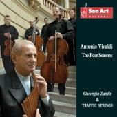 Vivaldi: The Four Seasons by Gheorghe Zamfir