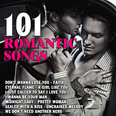 101 Romantic Songs by Various Artists