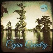 The Best of Cajun Country, Vol. 3 de Various Artists