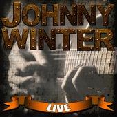 Johnny Winter Live de Johnny Winter